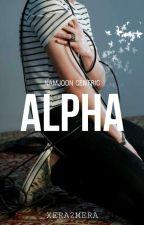 Alpha | k.nj centric by Xera2Mera