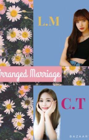 Arranged Marriage(Lisa X Tzuyu) by Blackpinkisdalyfe