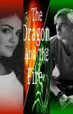 The Dragon and The Fire (Draco Malfoy Love Story) by GenerallyThere19