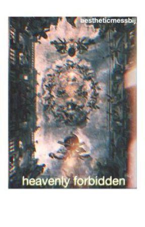 heavenly forbidden l.s by aestheticmessbij