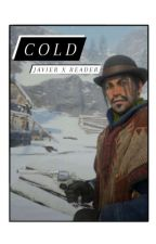 •cold• Javier Escuella x reader by casual__fridays