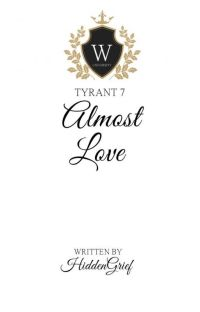 Almost Love cover