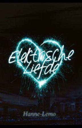 Elektrische Liefde by Hanne-Lemo