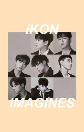 iKON IMAGINES by yunppyong
