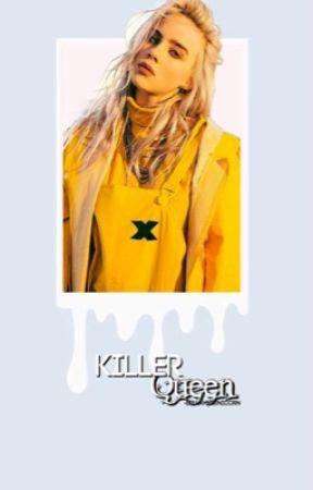 KILLER QUEEN | DEADLY CLASS  by -bellamysunicorn