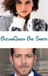 OutlawQueen One Shots cover