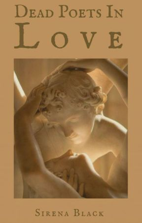 Dead Poets In Love \ Club der toten Dichter Fan Fiktion~DPS-Charakter X OC by Sirena_Black