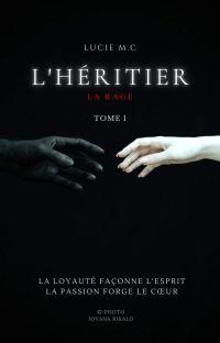 L'Héritier cover