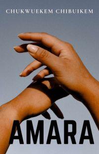 AMARA cover