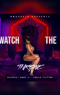 Watch the Throne (Urban) | Book 2 cover