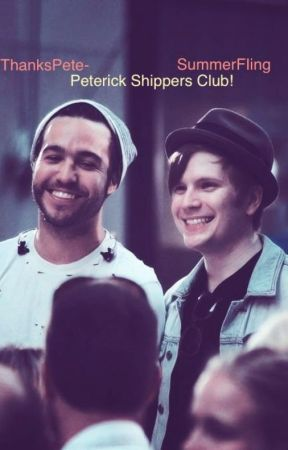 Peterick Shippers Club by StanYamaguchi