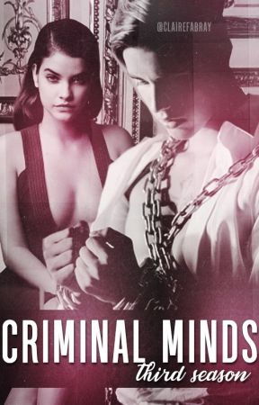 Criminal Minds Third Season by clairefabray