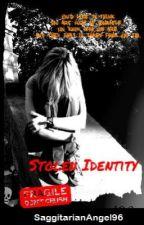 Stolen Identity by DandraAnnetta