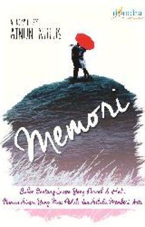 Memori by ainunufus