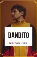 Bandito (Louis + The Styles Twins) by LizabethGemberling
