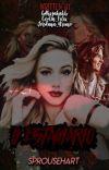 O estagiário - sprousehart history cover