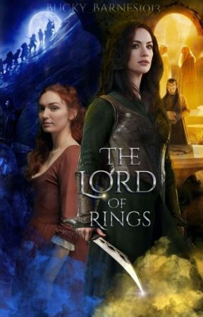 Lord Of The Rings by OfficialSherlock221B
