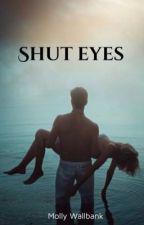 Shut eyes  by gingerninja1605