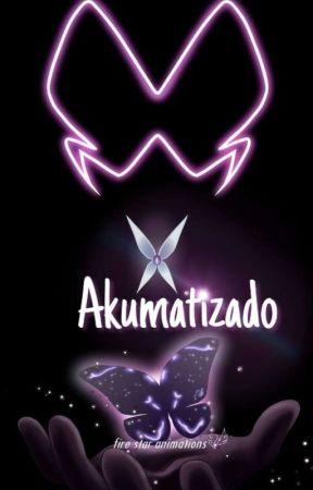 Akumatizado by mMaArRtuU