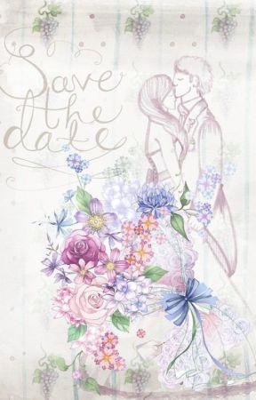 Save the Date (Complete) by cmfahnlander