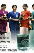[PUSAT GROSIR] Harga parfum Garuda, 088 166 15423 by parfumedtgaruda