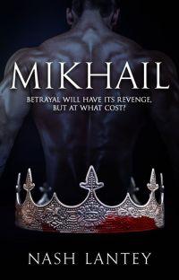 Mikhail  cover
