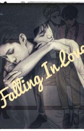 Falling In Love by kinesumin
