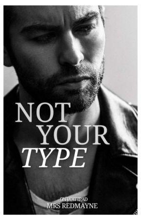 NOT YOUR TYPE   Nate Archibald by MrsRedmayne