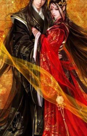 Love Me Again: Dark Empress by Tertanyatanya