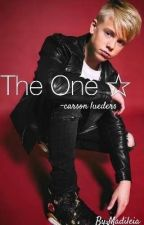 ✗  THE ONE ( carson lueders. ) by Madileia