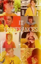 It Preferences  by xxxpeepbxby