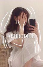 aphrodite ◌༉‧ ggaf by JJHMLK