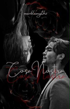 Cosa Nostra by marblemythz