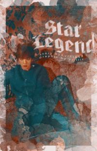 Star Legend  B.BH cover