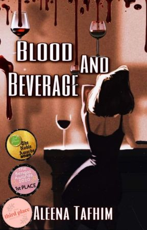 Blood And Beverage  by Emotheos