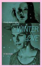 Winter love by milkigirls