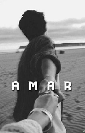 A M A R by lamsrk
