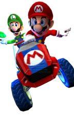 Top Favorite Mario Kart Music Tracks by 5wilsonr