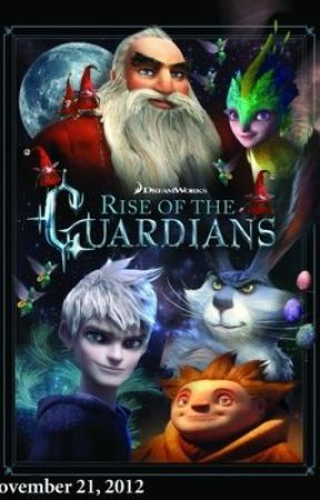 The Guardians Get New Members(A ROTG FANFICT) by Cool_wierdo13