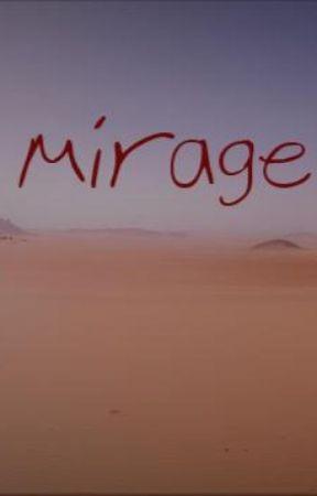 Mirage by Major_havok