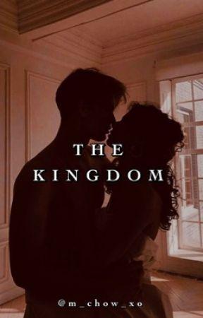 The Kingdom  by M_Chow_xo