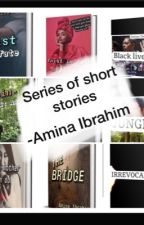 Series Of Short Stories  by atin38