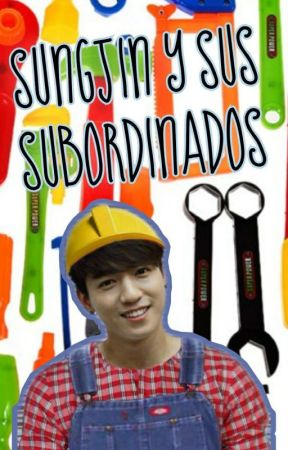 SungJin y sus subordinados by ByunRi04