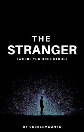 The Stranger: A Skulduggery Pleasant Fanfiction by bubblemoon66