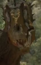 The Broken Jawed Allo (Allosaurus x MGE) by DraconianLover009