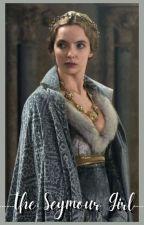 The Seymour Girl •The Other Boleyn Girl by prettyinpink1106