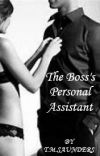 The Boss's Personal Assistant cover
