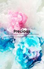 Precious // Joshler // ddlb by lovelydunandjoseph