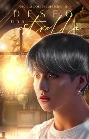 Deseo una estrella ✧ kooktae by conticinium