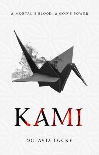 Kami [ONC II Shortlister] cover